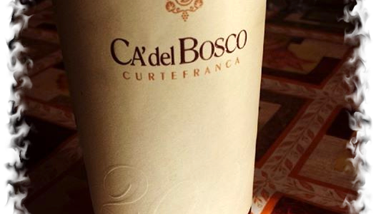 This Ca 'Del Bosco Curtefranca Rosso 2007 DOC is the example that in Franciacorta, a land known for its nobles sparkling wines , there is also red wine , a good wine , strong but it does not require efforts to drink it ... not even in economic terms.