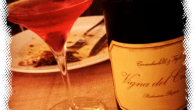 MoreWineBeer Rating : Lambrusco di Sorbara DOC Vigna Del Cristo 2012 Cavicchioli & Figli is not the usual Lambrusco used to be paired with Sausage and Lentils , as usually […]