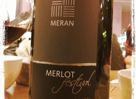 Meran Merlot Festival Sudtirol Alto Adige DOC